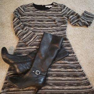 Loft medium weight fun dress
